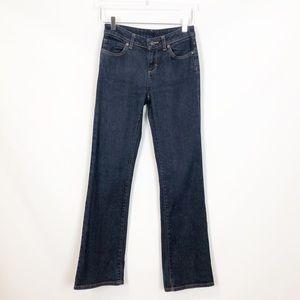 Patagonia Organic Cotton Straight Leg Jeans 26